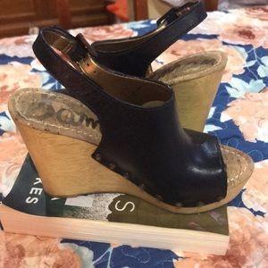 Sam Edelman Shoes - NWOB SAM EDELMAN